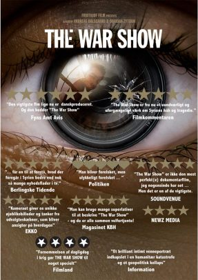 war-show